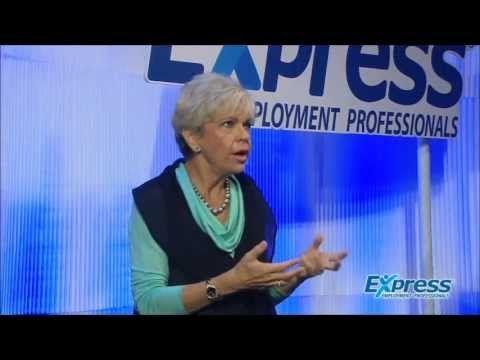 Amanda Gore   Leadership and How to Change Behaviors - YouTube