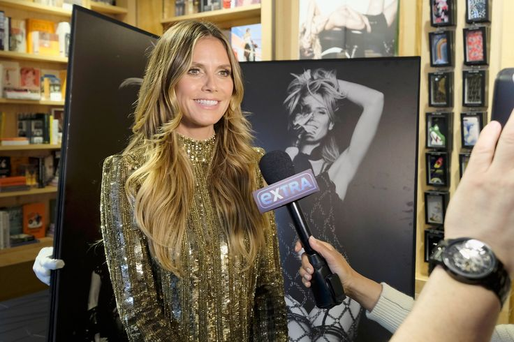 Even though there are plenty of celebrity moms out there who love to share behind-the-scenes photos of their family on their social media accounts, Heidi Klum is not one of them. The super model and television host recently revealed why she is so protective when it comes to shielding her children's