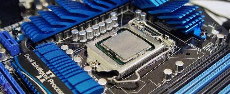 Turbo Boost Nedir? Intel'in yeni nesil işlemcileri olan Core i5 ve Core i7 modelleri ile birlikte sunduğu teknolojidir. Eski işlemcilerde yüksek…