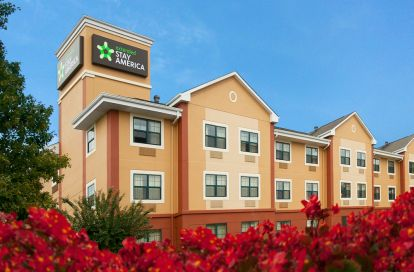 View Extended Stay America amenities and photos.