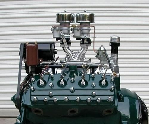Buick Wildcat V8 Engine: 58 Best Buick Nailhead Images On Pinterest