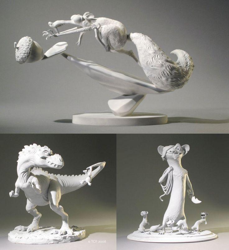 Michael Defeo - Ice Age