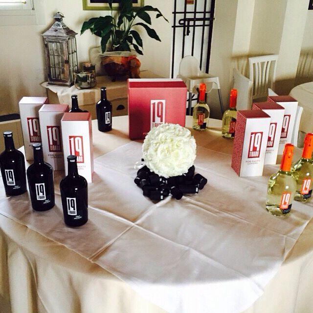 #19dibabo #19dibaboevents #forpartylovers #wine #degustazionevini #prosecco #moronostran Www.19dibabo.com