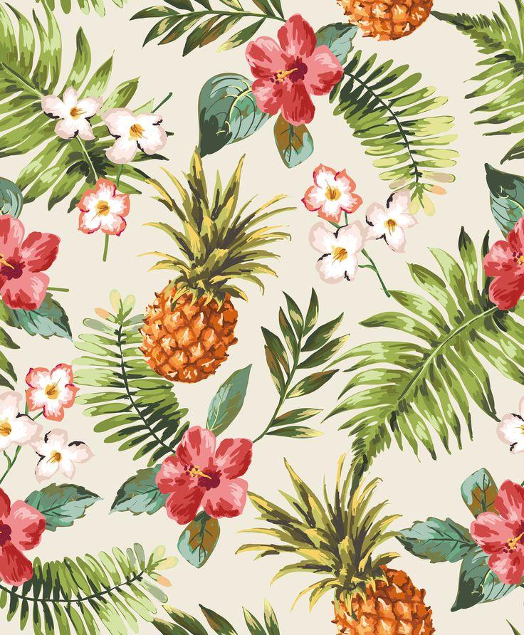 retro palm wallpaper - Google Search
