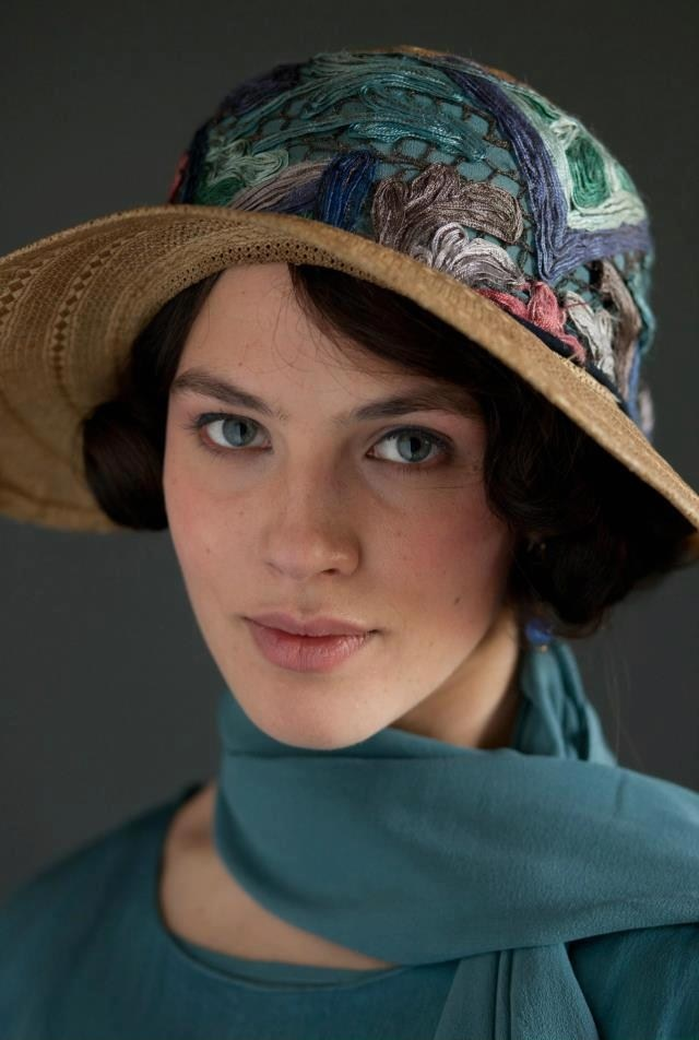 Jessica Brown Findlay | Downton Abbey