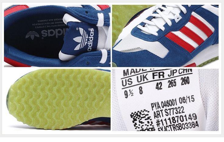 2016 Adidas Mineral Originals Stealth Pack ZX 700 Damen Sport Schuhe S77322