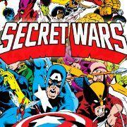 Check out Marvel Super Heroes Secret Wars (1984-1985) on @Marvel