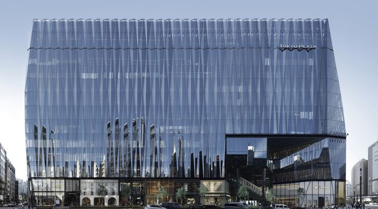 Gallery of Prix Versailles Celebrates 12 Projects for Their Outstanding Commercial Architecture - 24