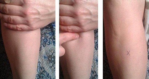 Selon une tradition japonaise, masser ce point précis du corps améliore votre santé et prévient le vieillissement.
