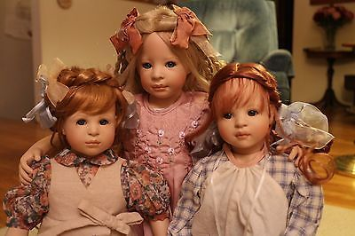 1000 Images About Heidi Plusczok Dolls On Pinterest
