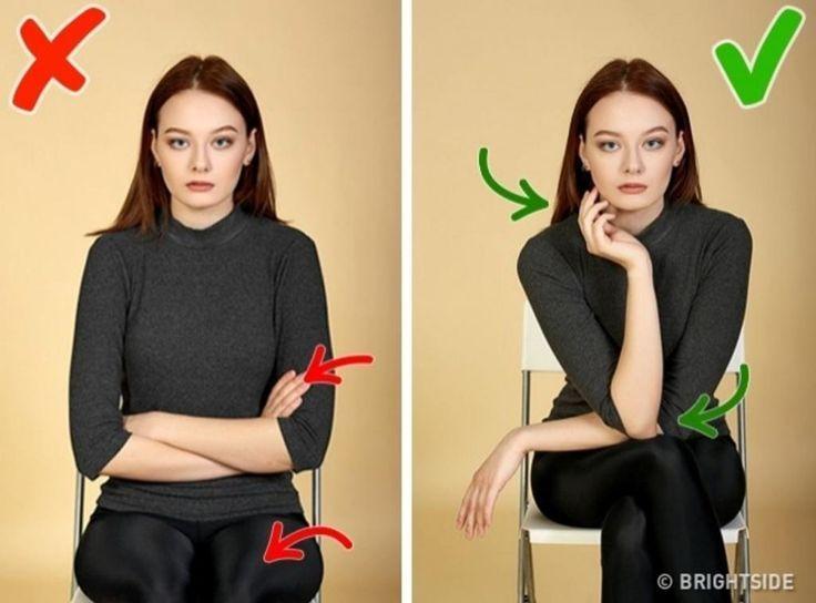 Halten Sie sich mit diesen 12 Tipps für Fotografen immer auf dem besten Weg, indem Sie Haltungsfehler vermeiden! Laure Lagorsse