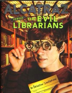 bastille vs the evil librarians