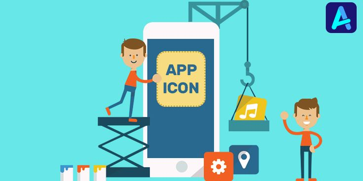 A great #mobileapp icon is very important for attracting a large number of customers. We help you with well-designed icon to achieve success in #Appstore.