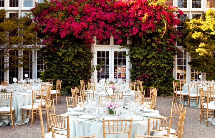 Kohl Mansion - Bay Area Wedding & Social Event Destination