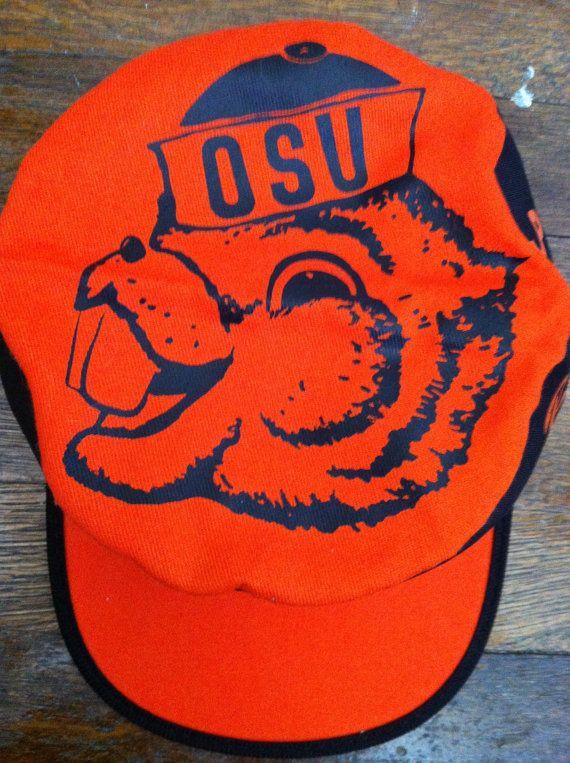Oregon State University Beavers
