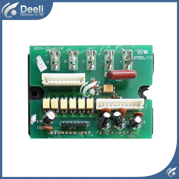 45.00$  Watch here - http://ali9i9.shopchina.info/1/go.php?t=32457034023 - 95% new good working for air conditioning computer board BM04-02 001A3300222 E227809 Module board   45.00$ #shopstyle