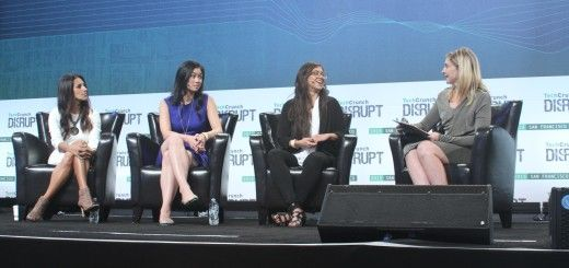 Disrupts Women in Tech panel shows why diversity is not a zero-sum game