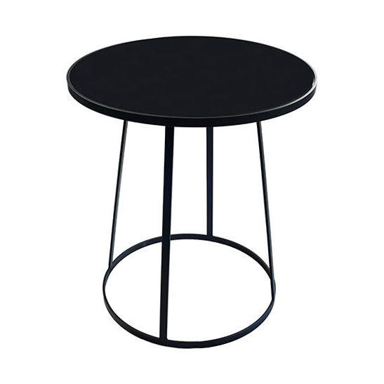 ber ideen zu beistelltisch schwarz auf pinterest. Black Bedroom Furniture Sets. Home Design Ideas