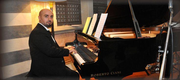 #Musicisti #classici per #chiesa #matrimonio e #ricevimenti. #Romadjpianobar #musica e #spettacolo