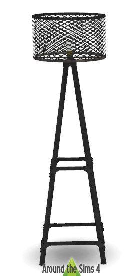 Best 20 Industrial Floor Lamps Ideas On Pinterest