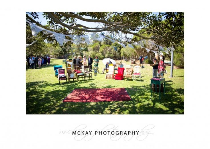 Krystle & Adam - wedding ceremony at Little Manly Point  #mckayphotography #littlemanlypoint #wedding #ceremony #littlemanly