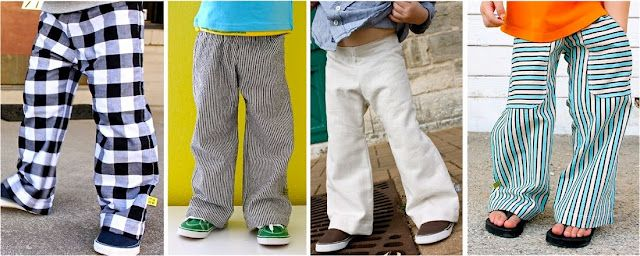 Best boy pants - Jib has tons of these.