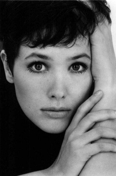 Janine Turner - Maggie O'Connell in Northern Exposure
