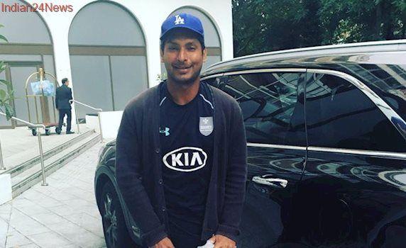 Kumar Sangakkara's record-breaking run with Surrey continues, races to 1000 runs