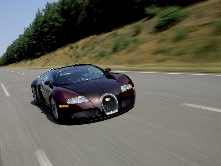 Bugatti Veyron Exotic Car Pictures Of 85 : Diesel Station
