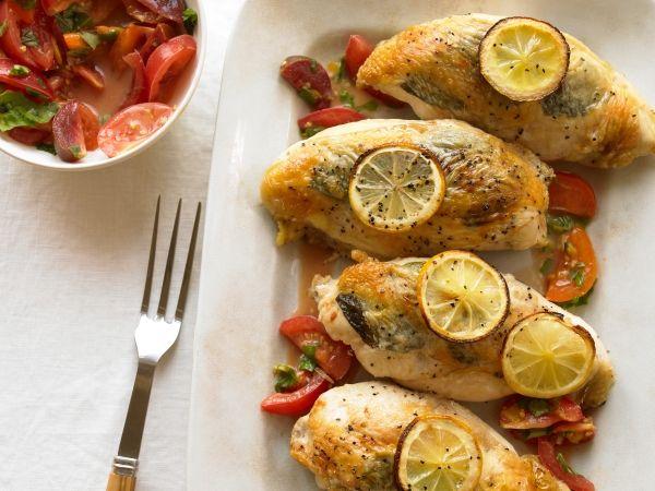 20 Not-Boring Chicken Dinners