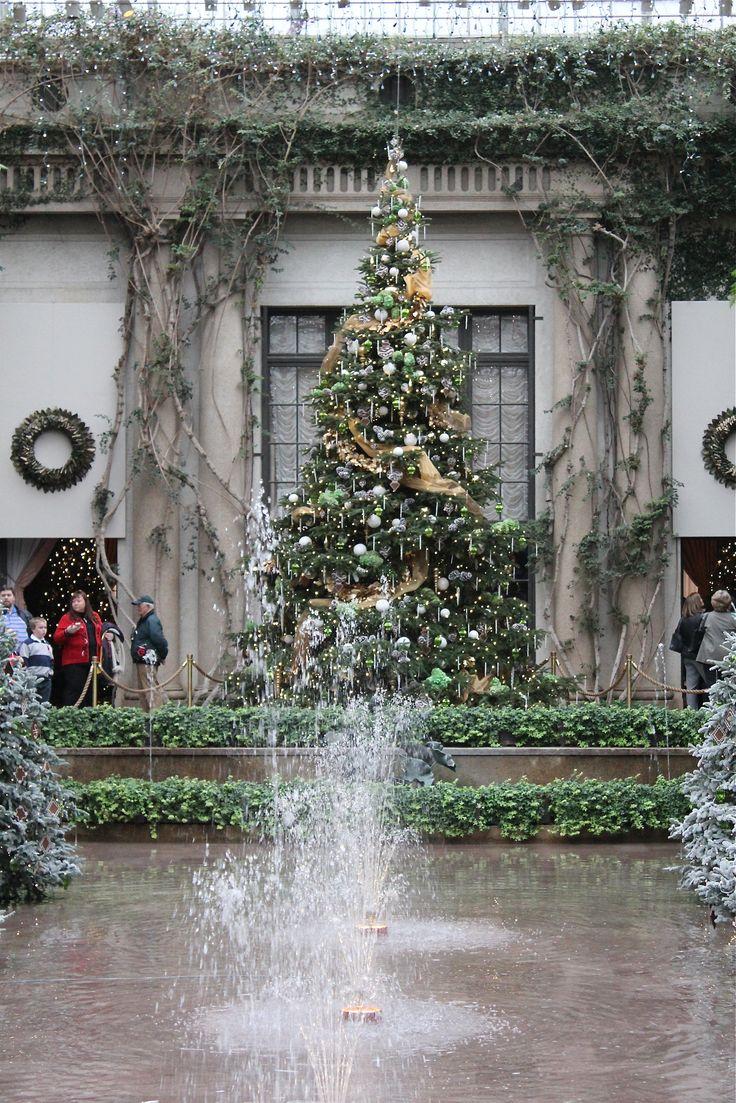 wellsboro pa at christmas
