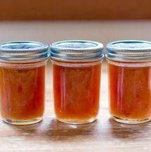 Plum Jam Recipe. Take advantage of fresh plums in season to make delicious plum jam.