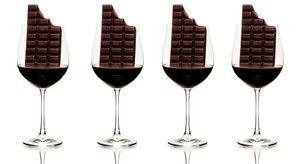 Proefverslag: Wijn & Chocolade