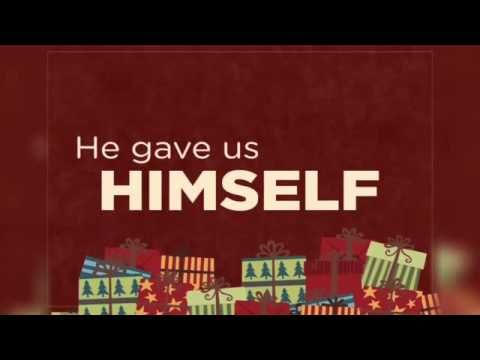 Christmas in a Nutshell - YouTube