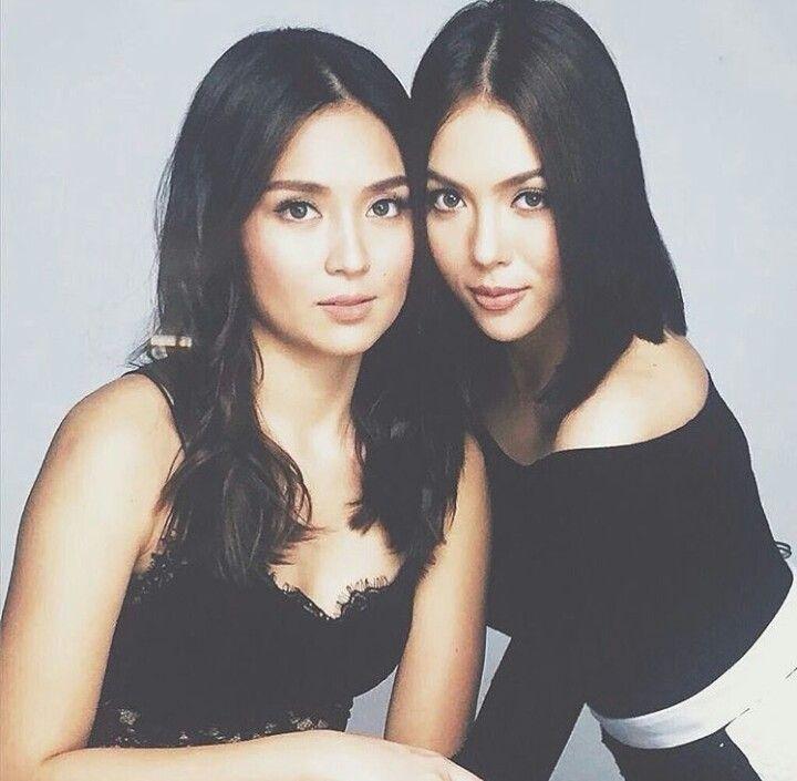 Queen and Julia