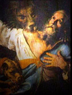 St. Ignatius of Antioch - Saints & Angels - Catholic Online. Feast Day October 17th.