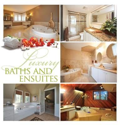 Luxury Baths & Ensuites