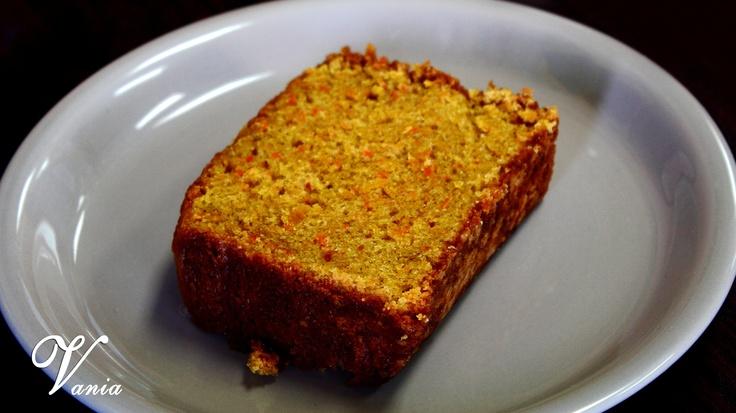 Pan de zanahoria #food #fotografia #photography