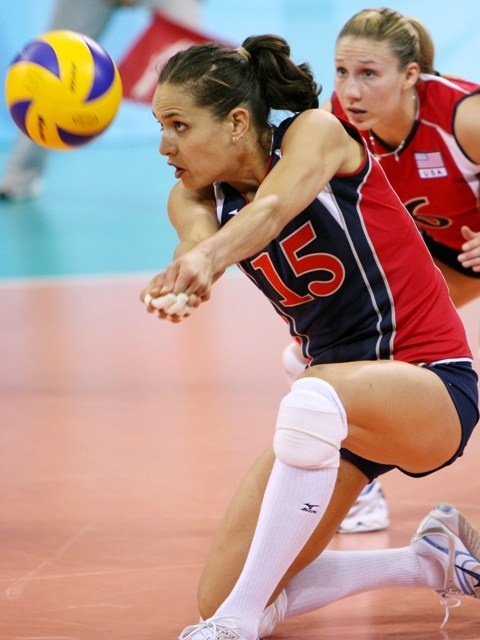 Logan Tom - USA Volleyball