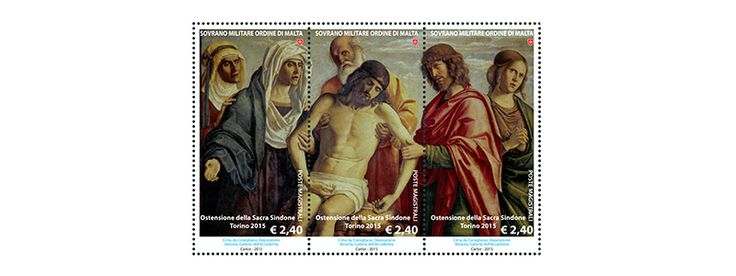 COLLECTORZPEDIA Exposition of the Shroud of Turin