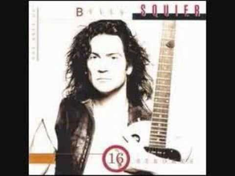 Billy Squire - The Stroke