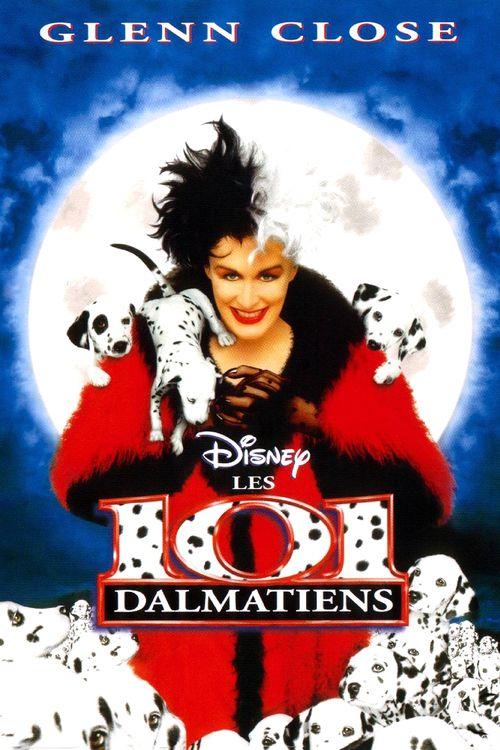 Watch 101 Dalmatians Full-Movie