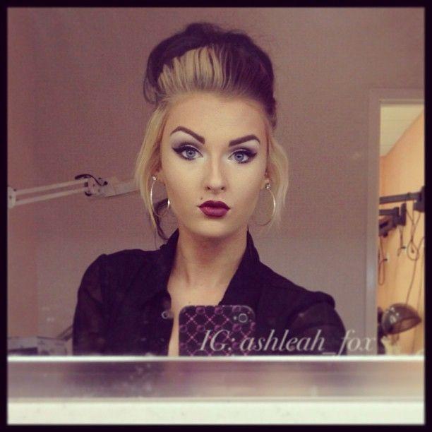 ashleah_fox's Instagram photos | Pinsta.me : The Best Instagram Web Viewer