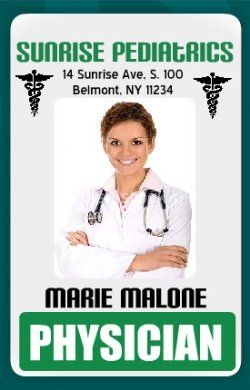 medical alert card template - medical staff in pennsylvania should be aware that a new