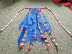 always keep dreaming: Roly Poly Bird Costume for Roald Dahl Day