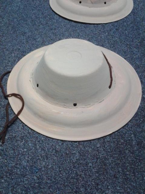 How To Make A Safari Hat Craft