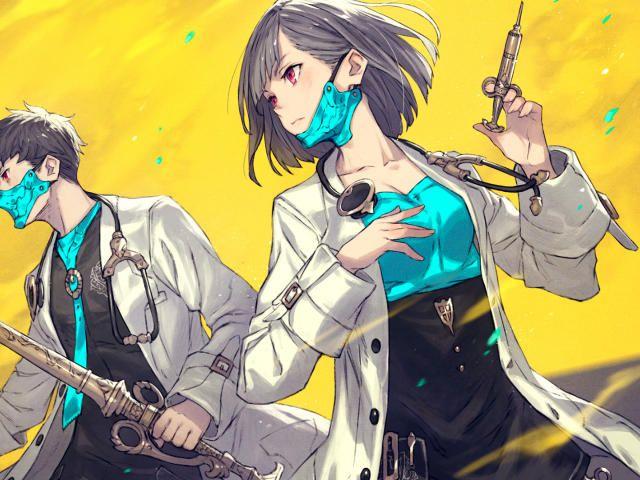 Anime Frontliners Art Wallpaper Hd Anime 4k Wallpapers Wallpapers Den Frontliners Art Anime Anime 4k Artwork anime wallpaper sketch