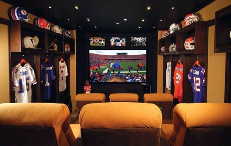125 Best Man Cave Ideas (Furniture & Decor Pictures) - Designing IdeaFacebookGoogle+PinterestTumblrTwitterYouTube