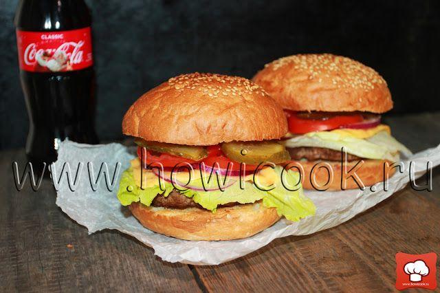 HowICook: Крабсбургер по рецепту Спанч Боба
