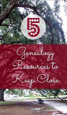 When you research genealogy, what are your favorite resources? What are the resources you have within arm's reach or open on your computer? Are they broad references or location specific resources? Books? Websites? Quick Guides? Today I am sharing 5 favorite (and most used) resources that are close by whenever I research genealogy.